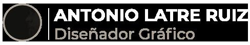 Antonio Latre Ruiz Logo